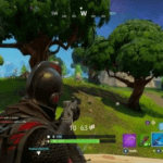 Fun in Fortnite